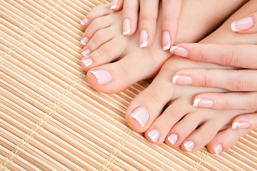 Hand & Foot Treatments