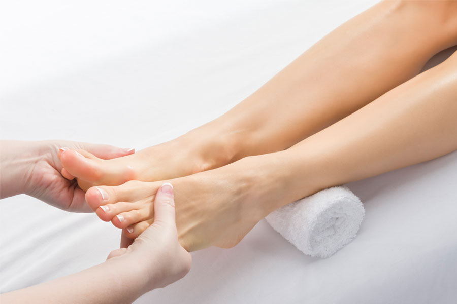 Reflexology, Reiki & Fertility Massage