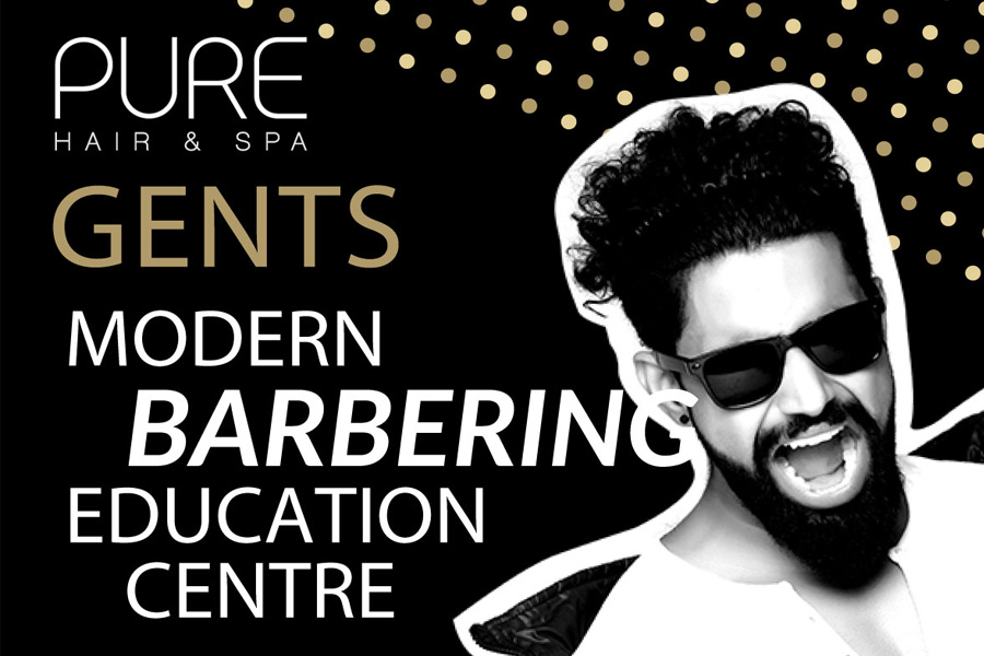 Barbers Sutton Coldfield