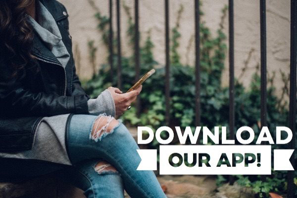 Download Our Booking App
