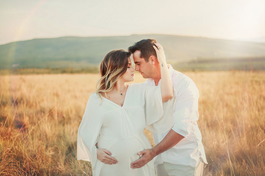 Natural Ways To Support Fertility And IVF At Pure Hair & Spa