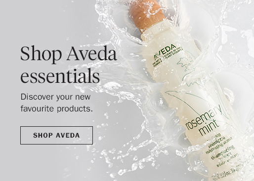 Shop Aveda at Pure Hair & Spa